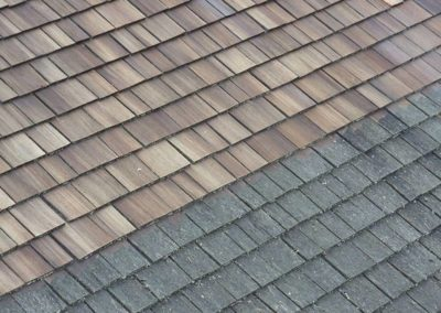 See-actual-side-by-side-comparisons-of-roofs-in-the-process-of-being-repaired-and-restored-by-South-West-Roof-Restoration-5