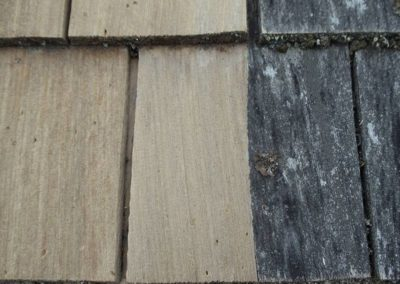 See-actual-side-by-side-comparisons-of-roofs-in-the-process-of-being-repaired-and-restored-by-South-West-Roof-Restoration-7