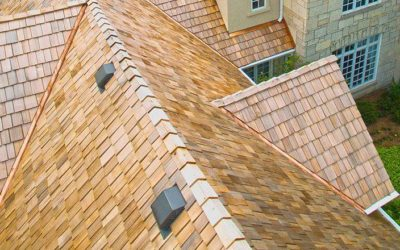 We also offer Re-Roofing!