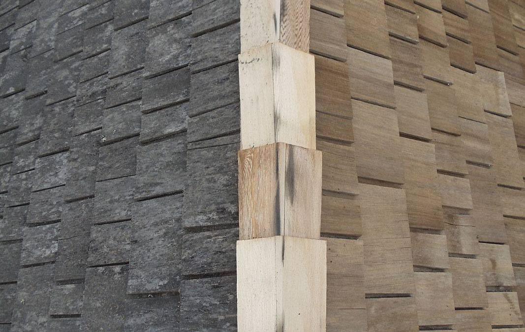Experts in Cedar Roof Restoration