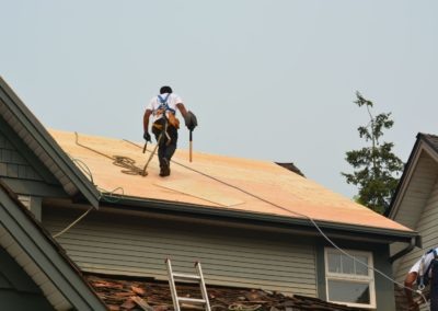 Cloverdale Project - South West Roof Restoration (14)