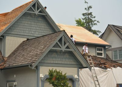 Cloverdale Project - South West Roof Restoration (15)