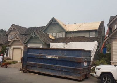 Cloverdale Project - South West Roof Restoration (5)