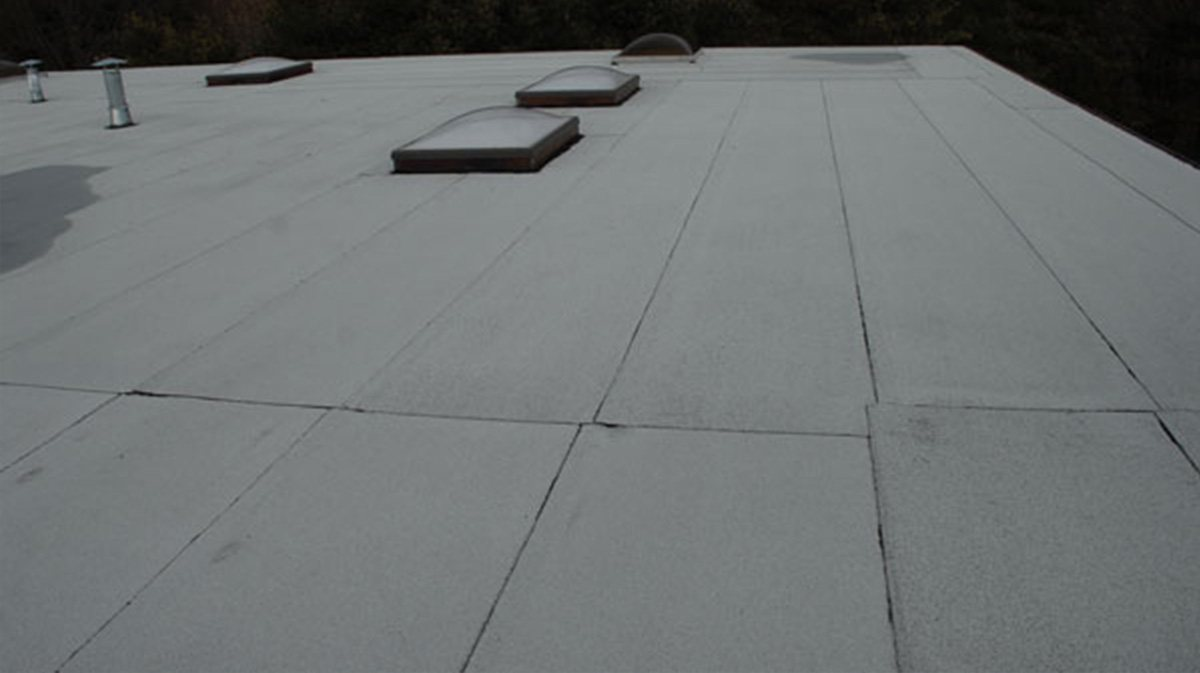 Different Roof Types South West Roofing Inc