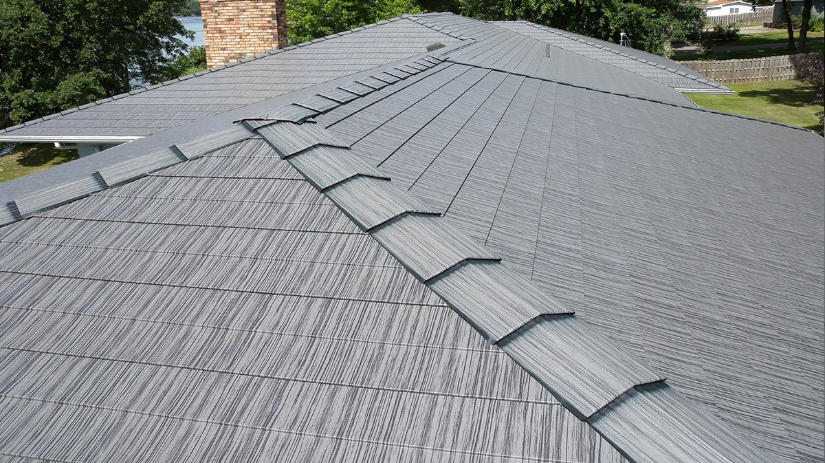 Metal Roof South West Roofing Inc